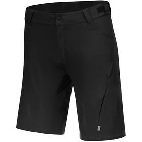 Protective P-Valley Pantaloncini da ciclismo Uomo, nero